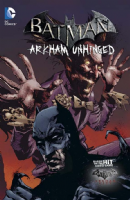 Batman: Arkham Unhinged - Volume 4 - Hardcover/Graphic Novel